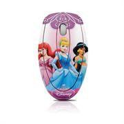 Disney Princess Optical USB Mouse