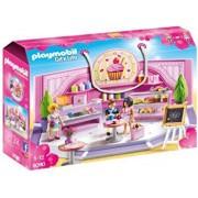 Playmobil City Life, Cofetarie