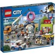 LEGO 60233 LEGO City Munkbutiken Öppnar