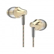 Casti Audio In Ear UIISII HM6 Gold