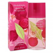 Green Tea Pomegranate by Elizabeth Arden Eau De Toilette Spray 3.3 oz