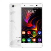 """Smart telefon Oukitel C5 Pro DS Beli,5""""IPS,QC 1.3GHz/2GB/16GB/8&5Mpix/4G/Android 6.0"""