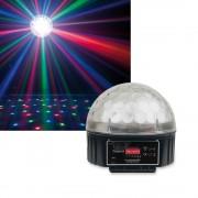 Glob luminos disco Showtec Disco Star LED Ball