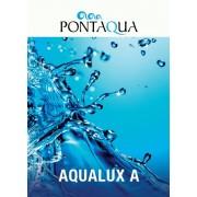 Vízfertőtlenítő szer AQUALUX A 20 gr-os tabletta 1 kg LUA 210