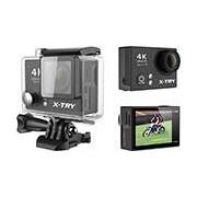 X-TRY Цифровая видеокамера X-TRY
