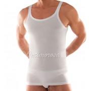 Canottiera uomo cotone spalla stretta matibba 155