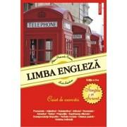 Limba engleza. Simplu si eficient. Caiet de exercitii (Editia 2013)/Radu Lupuleasa, Alina-Antoanela Craciun