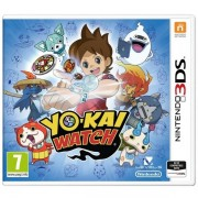Yo-kai Watch 3DS Game