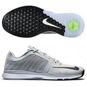 Nike Men s Zoom Speed Trainer 3 Wolf Grey Wolf Grey 10 D(M) US