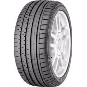CONTINENTAL SPORT CONTACT 2 255/40R19 100Y