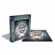 PhD Motörhead - Overkill Puzzle