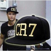 Cristiano Ronaldo CR7 baseball sapka
