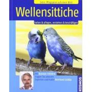 Bernhard Größle - Wellensittiche: Halten & pflegen, verstehen & beschäftigen - Preis vom 11.08.2020 04:46:55 h