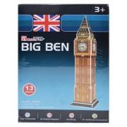 Puzzle 3D Big Ben 13 piese