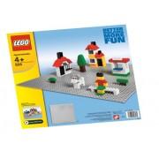 Lego X-Large Gray Baseplate (628)