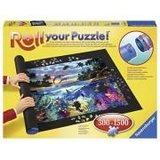 Ravensburger Puzzles Jigsaw Puzzle Mat, Multi Color (300 to 1500 Pieces)