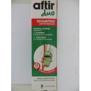 Mylan Italia Srl Aftir Duo Shampoo 100ml