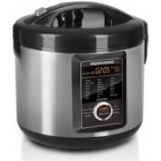 Redmond RMC-M23 Food Steamer(Black, Metallic)