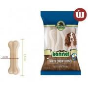 KENNEL CHEWING BONES WHITE CHEWY BONES 7,5 CM (4db) 100g