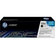 HP CB540A 125A Black Toner Cartridge Color LaserJet CP1210 CP1215 CP1217 CP1510 CP1515N CP1518
