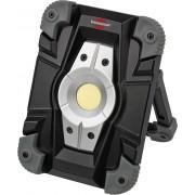 Brennenstuhl lampa led akumulatorowa power bank USB robocza IP54