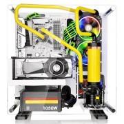 PC GABINETE ULTRA TURBO AMD AM4 3.7GHz 08GB RAM HD 1TB PLACA DE VÍDEO 4GB