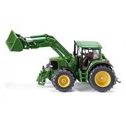 1:32 Siku John Deere Tractor With Loader