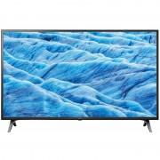 Televizor LG LED Smart TV 43UM7100PLB 109cm Ultra HD 4K Black