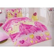 Lenjerie de pat copii Princess Disney
