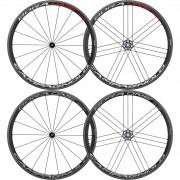 Campagnolo Bora One 35 Tubular Wheelset 2018 - Shimano/SRAM - Dark Label