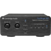 DAC-uri - Cambridge Audio - DacMagic 100 Negru