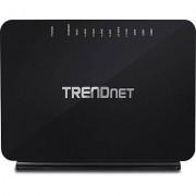 Router modem Trendnet ac750