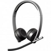 Casti Logitech Over-Head Wireless H820E dual Black