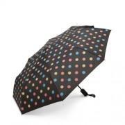 Színváltós esernyő mini - fekete