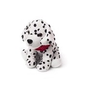 Cozy plush pet dalmata - Intelex