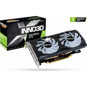 Placa video Inno3d GeForce GTX 1660 Super TWIN X2 OC RGB 6GB GDDR6 192-bit