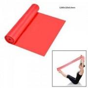Ластик за тренировка и фитнес Bodyflex 120x12x0,04 см., BF-RB04