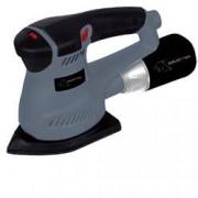 Masina de slefuit cu vibratii slefuitor multifunctionala cu trei talpi Cougr C-MS 250 fabricat de Matrix 250W 6000-12000