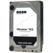 Твърд диск HDD Server HGST Ultrastar 7K2 (3.5, 2TB, 128MB, 7200 RPM, SATA 6Gb/s) SKU: 1W10001, HUS722T2TALA604
