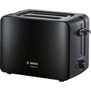 Bosch TAT6A113 Toaster Kompakt schwarz/schwarz