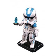 Beast Kingdom Star Wars Episode III: Egg Attack Action Eaa-031D 501st Clone Trooper Figure