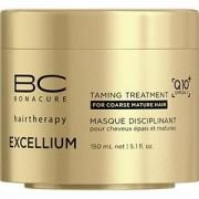 Schwarzkopf Professional BC Bonacure Excellium Taming Treatment 150 ml