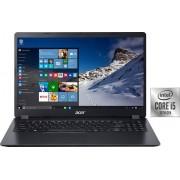 Acer Aspire 3 Notebook (39,62 cm/15,6 Zoll, Intel Core i5, UHD Graphics, - GB HDD, 256 GB SSD, inkl. Office-Anwendersoftware Microsoft 365 Single im Wert von 69 Euro)