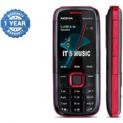 Refurbished Nokia 5130 /Good Condition/Certified Pre Owned(6 Month Warranty Bazaar Warranty)