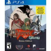 Joc Banner Saga Trilogy Bonus Edition Pentru PlayStation 4
