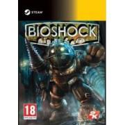 Bioshock PC Steam Code