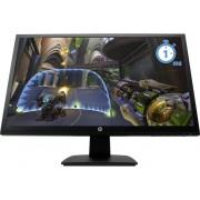 HP Monitor Gaming HP 27O (27'' - 1 ms - 60 Hz - N/A)
