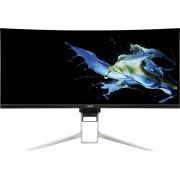 ACER XR342CKP - 81cm Monitor, Curved, Lautsprecher, USB, EEK C