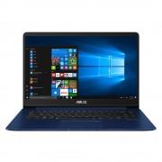 "Ultrabook Asus ZenBook UX530UX, 15.6"" Full HD, Intel Core i7-7500U, GTX 950M-2GB, RAM 16GB, SSD 512GB, Windows 10 Home, Albastru"