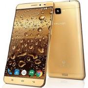 CELKON UFEEL 4G White+Gold
